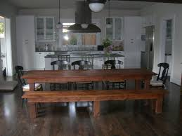 Tables Kitchen Furniture Furniture Farmhouse Dining Furniture Sets Ideas With Long Narrow