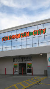 halloween city in nj halloween city opens at palm beach outlets malled halloween city