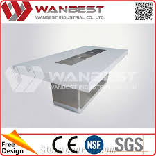 marble conference room table modern artificial marble meeting table design board meeting