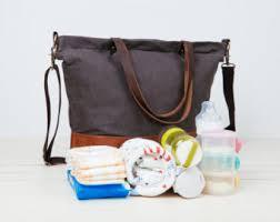 diaper bags etsy