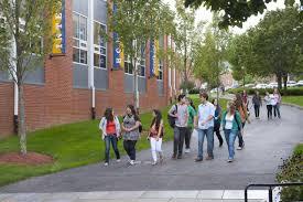 bentley college campus experience bentley university in virtual reality