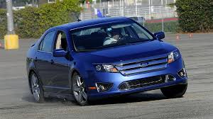 ford fusion 2010 price auction results and data for 2010 ford fusion conceptcarz com