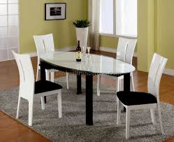 Dining Room Furniture Sets Altair Dining Room Set White Formal Dining Sets Dining Room And