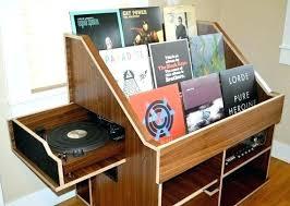 Record Storage Cabinet Lp Record Storage Record Storage Cabinet Handmade Record And Vinyl