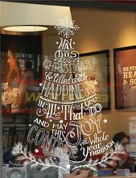 the 25 best christmas window stickers ideas on pinterest make
