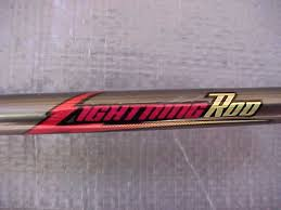 berkley lightning rod medium light berkley lightning rod 6 foot 6 inch 4 to 10 pound class spinning