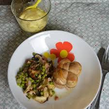 comment cuisiner les paupiettes recette plat combiné paupiettes de veau poêlée de légumes