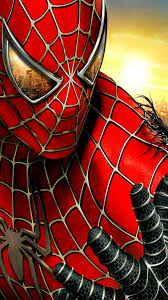 spiderman tap to see awesome spider man wallpapers mobile9