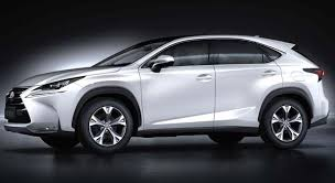lexus hybrid price 2015 lexus nx 200t and 300h hybrid unveiled kelley blue book