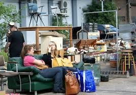 hã llen design vintage design and flea markets a 3 days shopping tour in