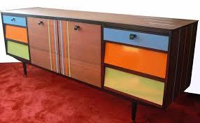 furniture astonishing mid century modern sideboard design ideas