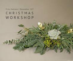 christmas table styling workshop u2013 occipinti