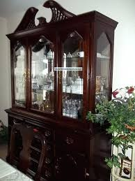 dining room sets with china cabinet dining room dining room china cabinet dining table and china