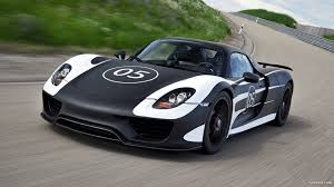 porsche 918 spyder wallpaper porsche 918 spyder prototype front hd wallpaper 9