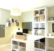 2 desk home office double office desk home office desk ideas for two double office desk