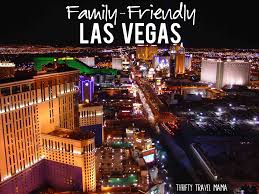 do vegas up family style 5 kid friendly activities thrifty