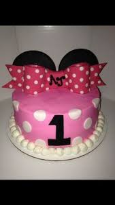 mickey mouse ears smash cake made by suga mama sweets cakes