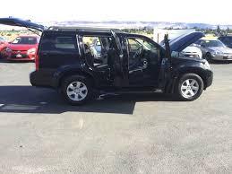 Upholstery Wenatchee 2011 Nissan Pathfinder 4x4 S 4dr Suv In Wenatchee Wa Discount