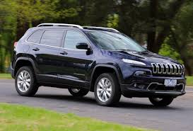 2015 jeep cherokee limited diesel on sale from 49 000