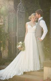 wedding dresses near me satin a line wedding gown essense of australia