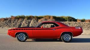 1970 Cuda Interior 1970 Plymouth Aar Cuda F165 Kissimmee 2016