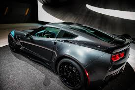 chevy supercar chevy corvette grand sport offers z06 goodness on a smaller budget