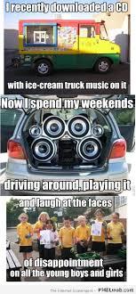 Car Audio Memes - tgif lol the best way to finish the week pmslweb