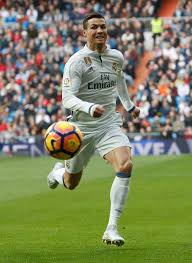 cristiano ronaldo would only to manchester united if he