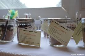 bridal shower favors ideas shower favor idea