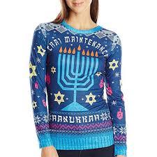 light up hanukkah sweater 9 best ugly hanukkah sweaters for 2018 funny hanukkah sweaters