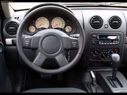 Jeep Cherokee Sport Interior Jeep Cherokee Renegade 2003 Picture 14 Of 21
