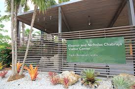 Naples Botanical Garden Price Things To Do In Naples Fl Attractions Naples Park Central