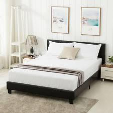 Bed Frame And Headboard Metal Bed Frame Ebay