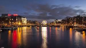 amsterdam light festival boat tour amsterdam light festival amsterdam city tours
