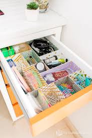 how to organize kitchen drawers diy diy drawer dividers for desk organizing tips and tricks