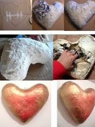 How To Make Paper Mache Belly Cast - 158 best paper images on paper mache bowls
