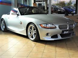 bmw z series 3 0 z4 se roadster ssg 2dr manual for sale in leeds