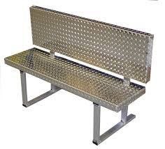 Aluminum Park Benches Bench Urban Form Park Bench All Aluminum Amazing Aluminum Park