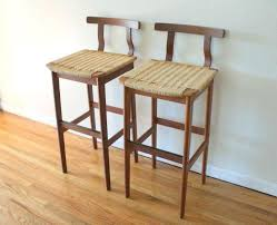 bar stools with arms and back and swivel rustic swivel bar stools