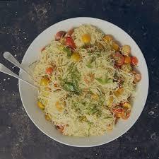 Instagram Ina Garten Ina Garten U0027s Summer Garden Pasta Recipe Popsugar Food