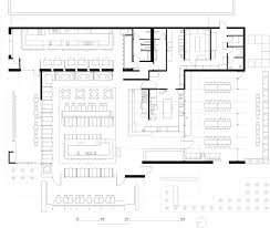 gallery of makan place pneuarch 11 restaurant layout and