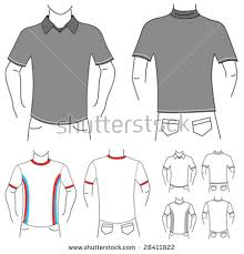 clothing template