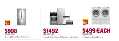 home depot gas range black friday sale home depot black friday deals are live now appliances 40 off up