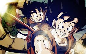 download free goku dragon ball z wallpapers pixelstalk net