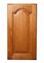 replacement kitchen cupboard doors cheap unidad de puertas de cocina en pino gabinete armario de madera maciza reemplazo frente cajón nuevo ebay