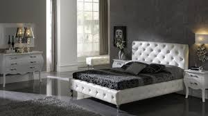 Grey And Black Bedroom Furniture White And Black Bedroom Furniture Square White Modern Gloss Bed