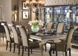 Dining Room  Beautiful Dining Tables Beautiful Dining Room Table - Dining room table with hidden chairs