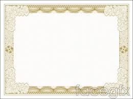 certificate borders and frames psd best frames 2017