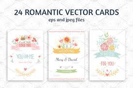 Invitation Card For The Wedding 24 Romantic U0026 Wedding Cards Template Card Templates Creative