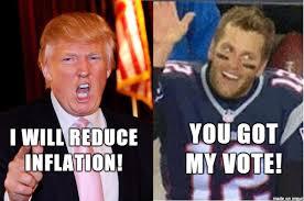 Brady Memes - brady endorses trump meme on imgur
